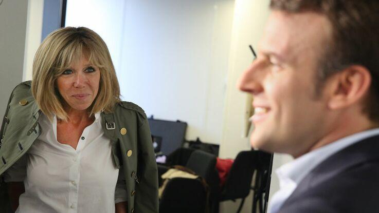 Brigitte Macron : son caractère et son avenir décrits par notre astrologue Marc Angel