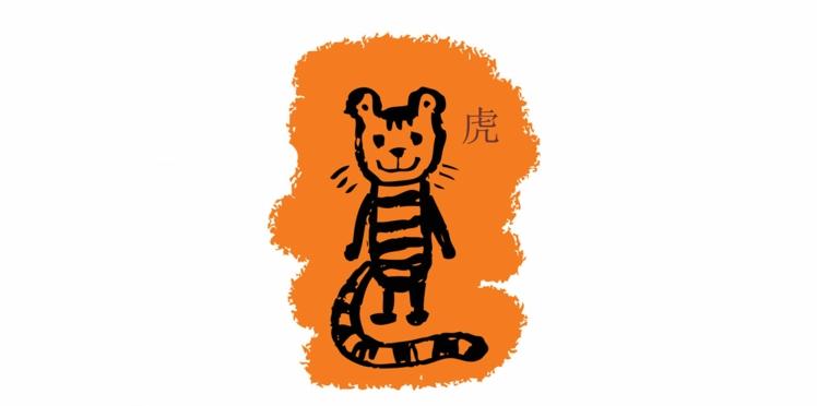 Tigre : les prévisions de votre horoscope chinois 2016