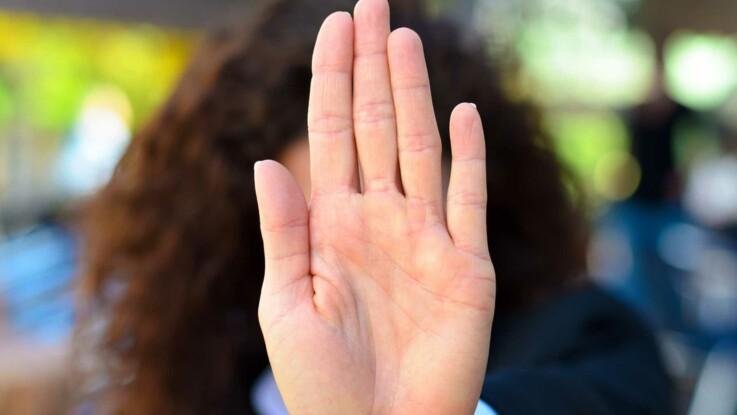 f507efe11f1ee Chiromancie   comment lire les lignes de la main     Femme Actuelle ...