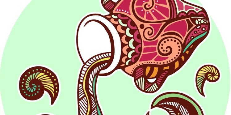 Verseau : 10 conseils pour bien commencer 2017 par Marc Angel
