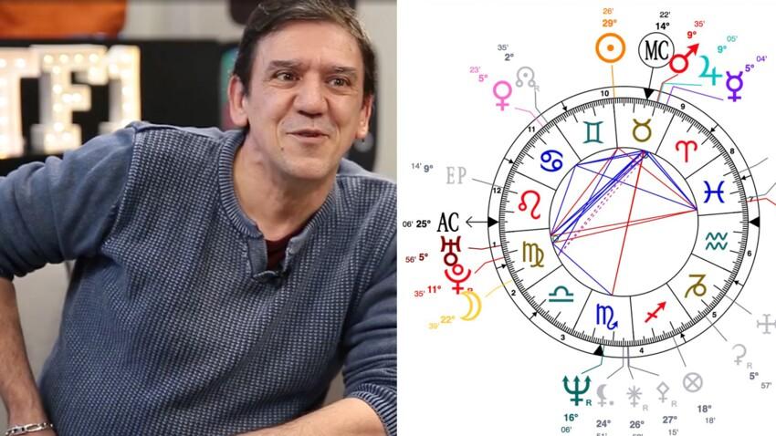 Vidéo : quel destin pour Christian des 12 coups de midi ? Les prévisions de l'astrologue Marc Angel
