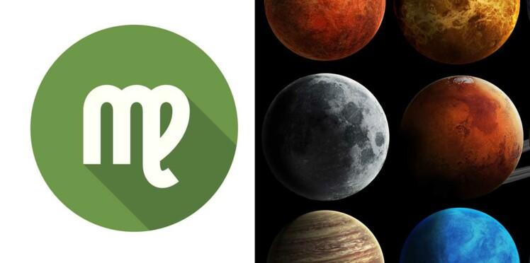 Vierge : l'influence des planètes sur votre signe astrologique