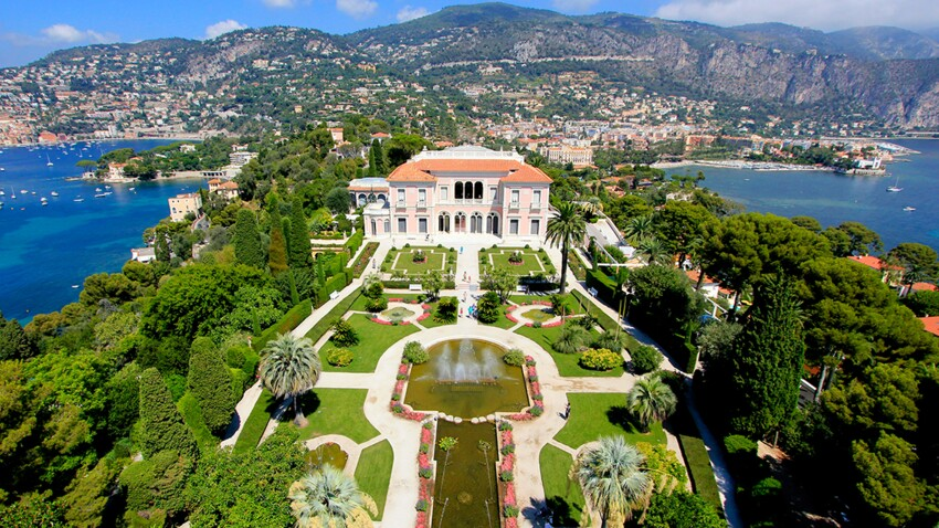La Côte d'Azur fête ses jardins