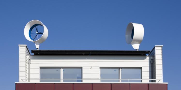 Éolienne pour particulier : comment ça marche ?