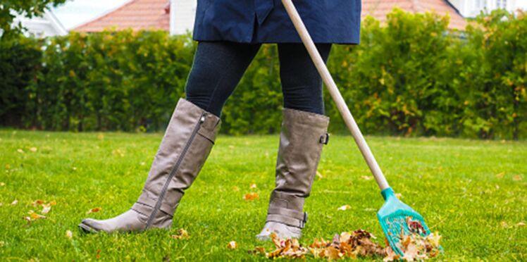 Ménage naturel : comment préparer son jardin aux beaux jours