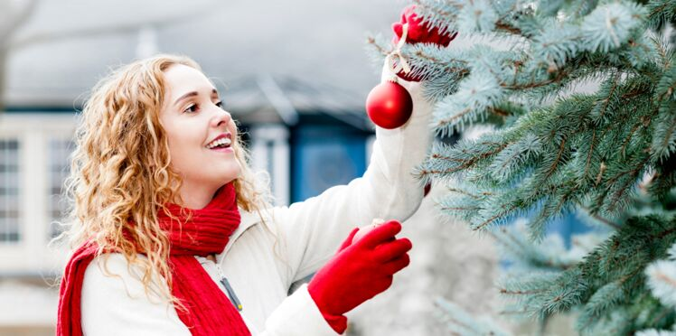 Planter son sapin de Noël dans son jardin