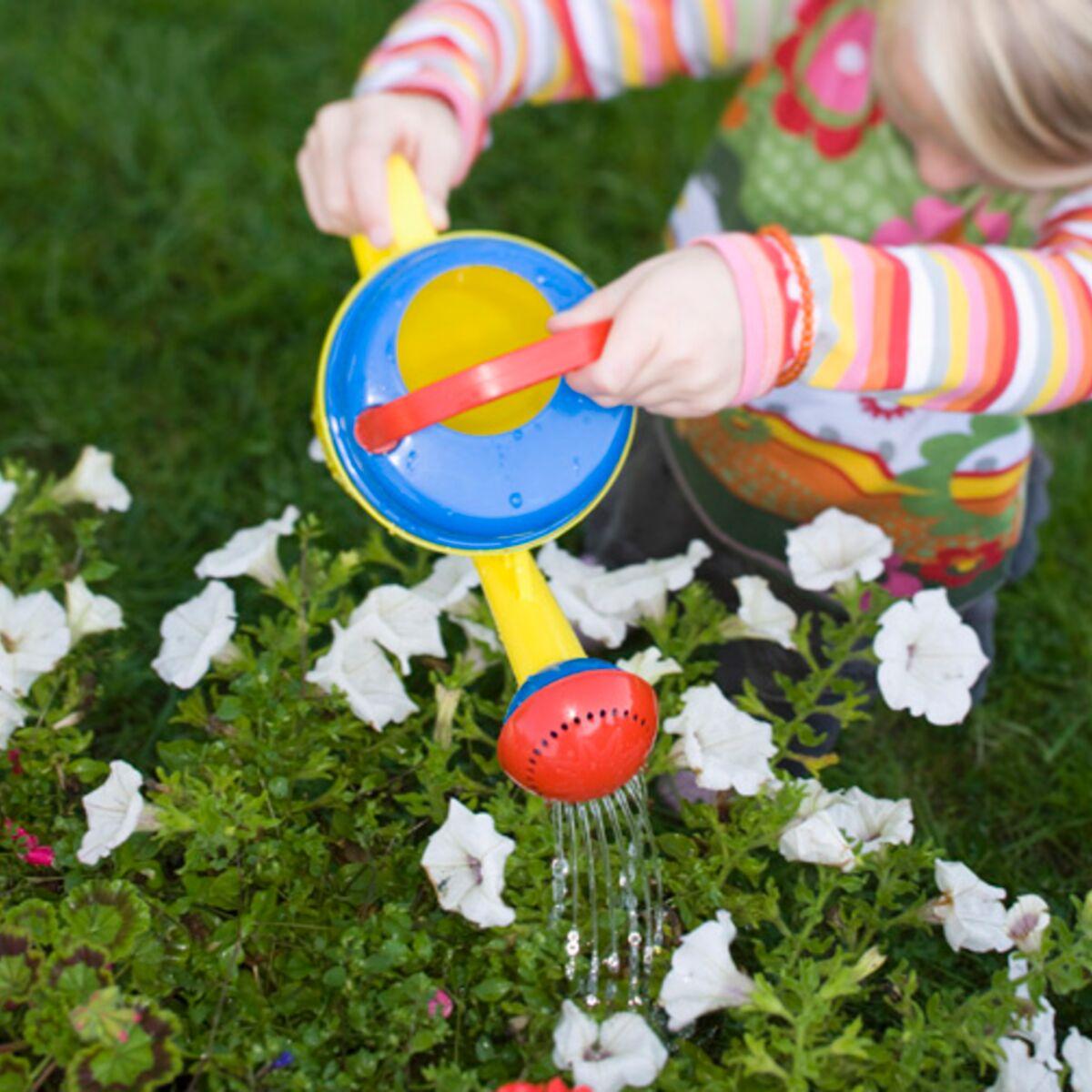 Comment Arroser Jardin Pendant Vacances arroser son jardin en cas d'absence : nos conseils - coupez