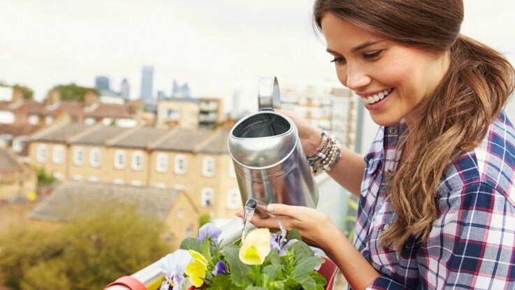 VIDÉO - Comment arroser vos plantes pendant vos vacances ?