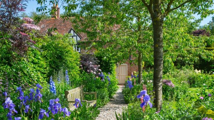 15 conseils pour préparer un beau jardin facilement : Femme Actuelle ...