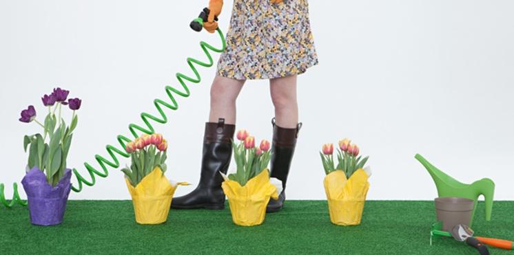 Jardinez sans vous ruiner : nos astuces