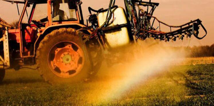 10 jours contre les pesticides