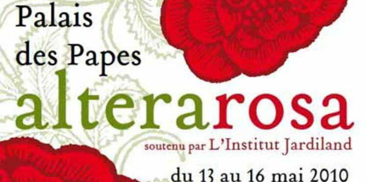 Les senteurs du Sud de la France seront à l'honneur d'Alterarosa