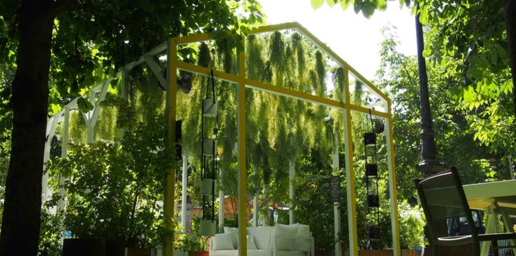 Amenager des petits jardins de ville