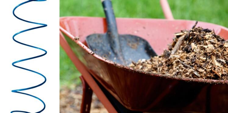 Un outil malin pour composter facilement
