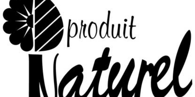 Un nouveau logo pour les produits naturels