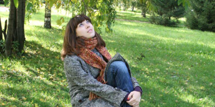 Observez les arbres à l'arrivée de l'automne
