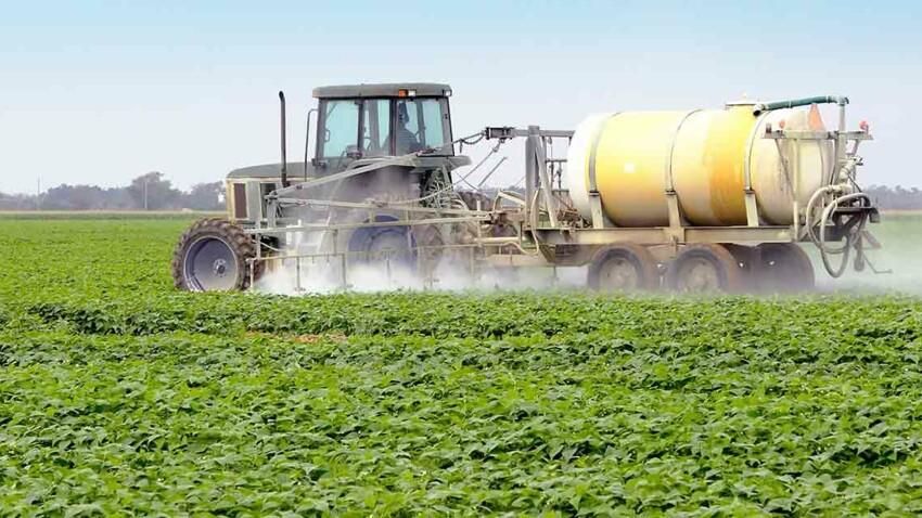 Glyphosate : encore 18 mois pour polluer…
