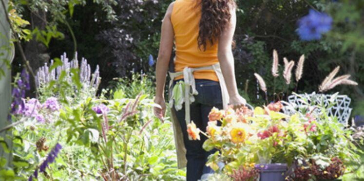Jardinage : le ministère de l'Ecologie lance un petit guide