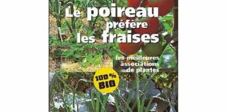 Un livre pour jardiner bio