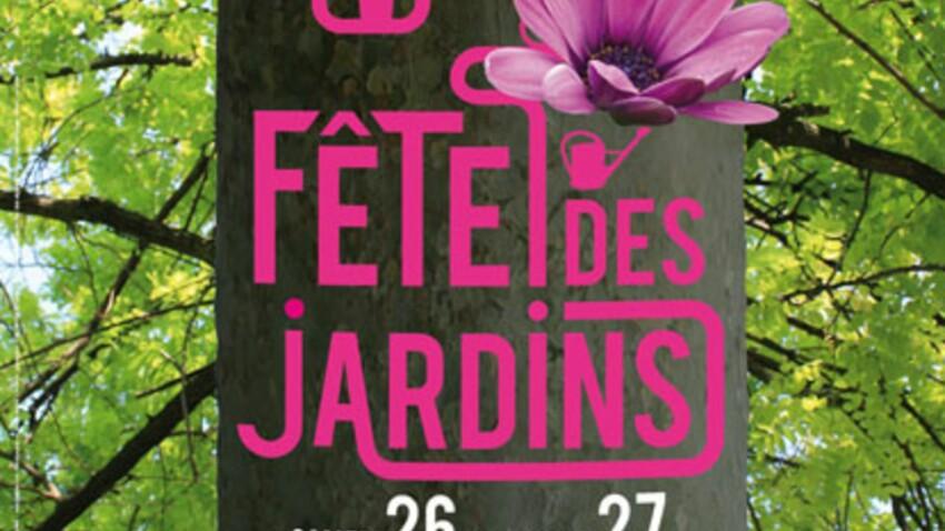 La Fête des Jardins c'est ce week-end