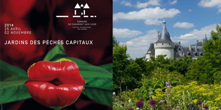 Le festival des jardins de Chaumont 2014 ouvre ses portes