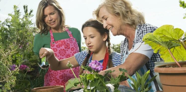 Lundi 14 janvier : ouverture du concours Jardiner autrement