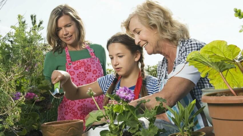 Lundi 14 Janvier Ouverture Du Concours Jardiner Autrement Femme Actuelle Le Mag