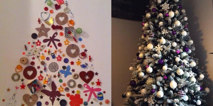 Participez au concours du plus beau sapin de Noël