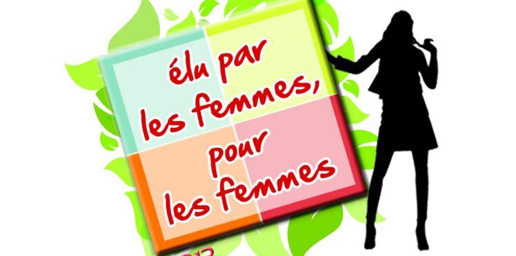 Produits de jardin 2013 élus par les femmes