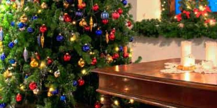 Les sapins de Noël arrivent chez Ikea dans un mois