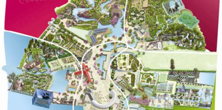Terra Botanica reste ouvert jusqu'en novembre