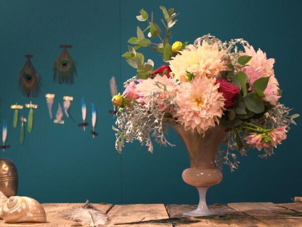 Hortensia nos conseils pour bien conserver vos bouquets - Comment faire secher des hortensias ...