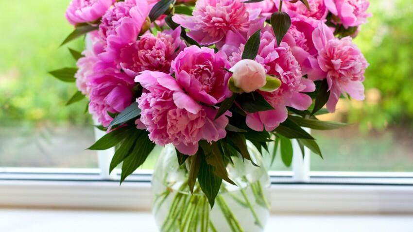 Comment conserver des fleurs coupées ?