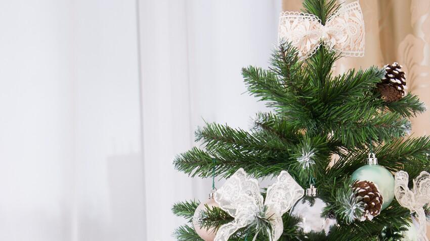 Comment prolonger la vie de son sapin de Noël ?