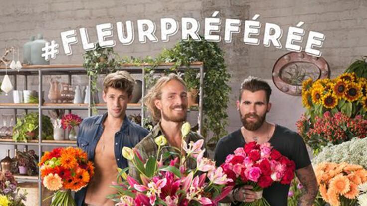 Découvrez et gagnez votre fleur préférée avec la team des Floralistes !