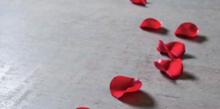Saint Valentin : dites-lui avec des fleurs !