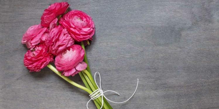 Les secrets du langage des fleurs