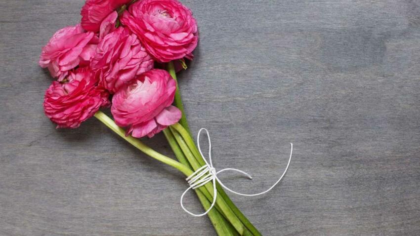 Signification des couleurs, bouquet au nombre impair : tout savoir sur le langage des fleurs