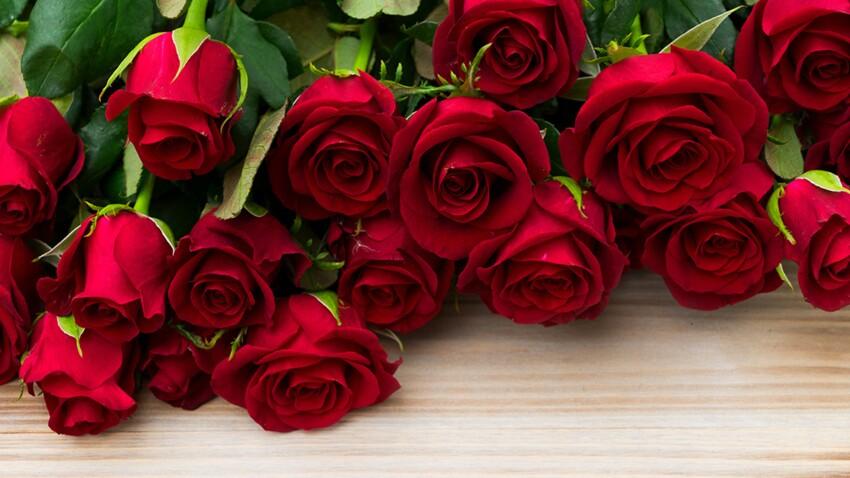 Roses, gare aux bouquets de pesticides !