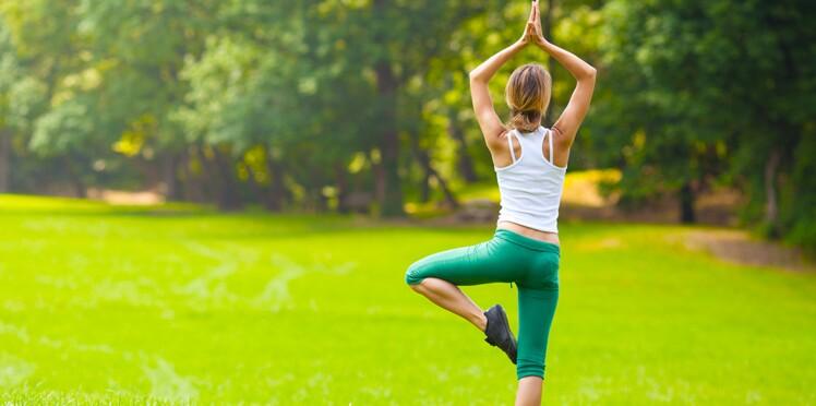 Les atouts forme du yoga-rando