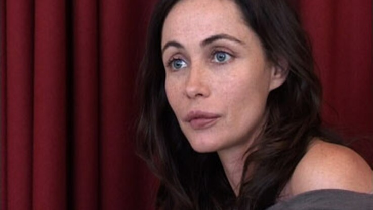 Interview d'Emmanuelle Béart