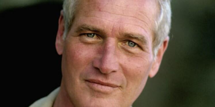 L'acteur américain Paul Newman est mort