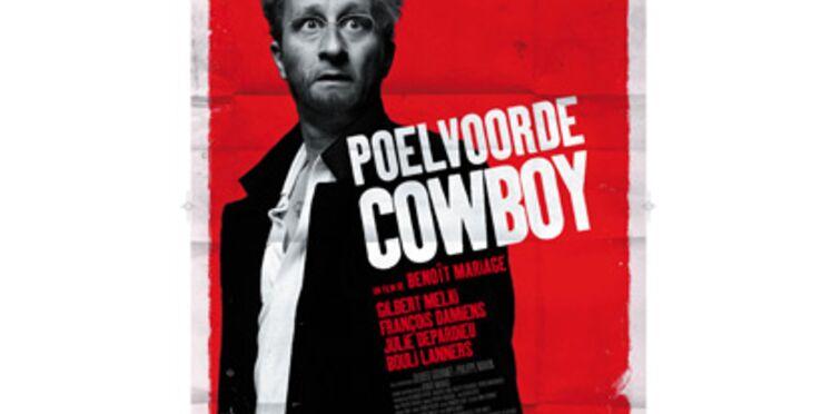 Cowboy, de Benoît Mariage