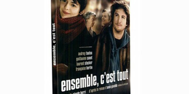 """Ensemble c'est tout"" en DVD"