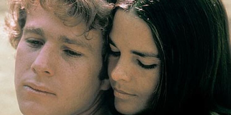 Love Story,  un mélo formidable