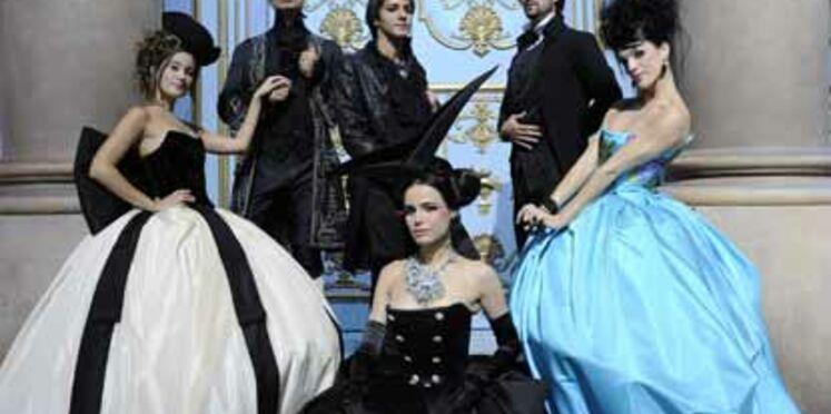 Nos lectrices dans les coulisses de Mozart, l'opéra rock