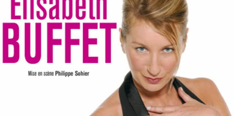 Elisabeth Buffet : une femme à Saisir
