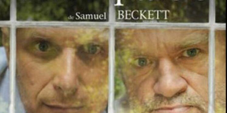 Critique de Fin de Partie de Samuel Beckett