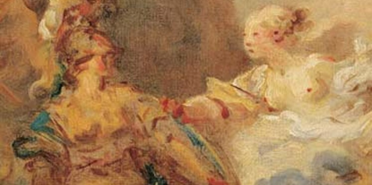 Fragonard, plaisirs frippons !