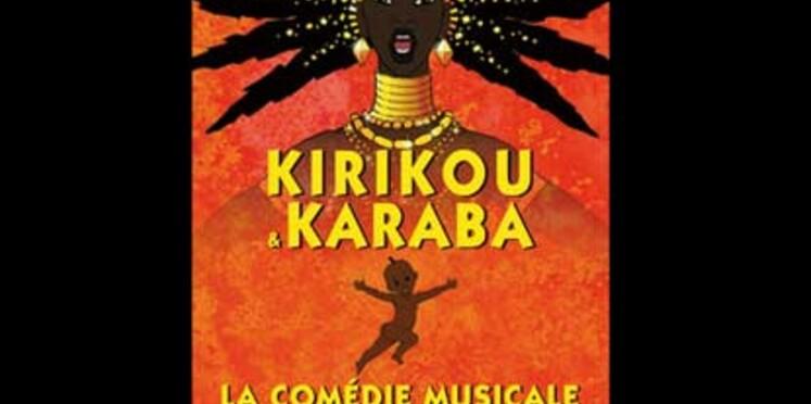 Kirikou et Karaba, la comédie musicale